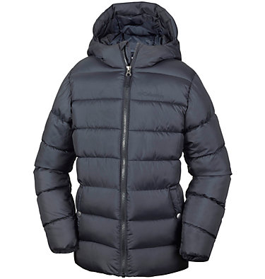 Boy's Big Puff™ Jacket , front