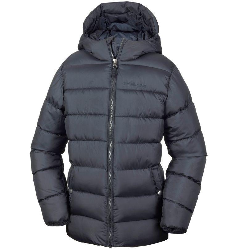 Boy's Big Puff™ Jacket Boy's Big Puff™ Jacket, front