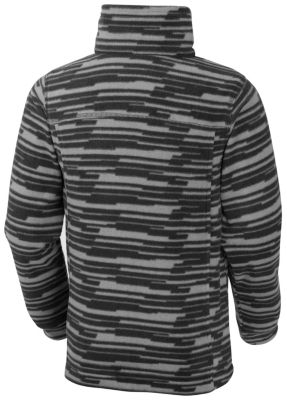 Boys' TechMatic™ Printed Fleece