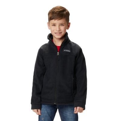 Boys' Steens Mt™ II Fleece at Columbia Sportswear in Oshkosh, WI | Tuggl