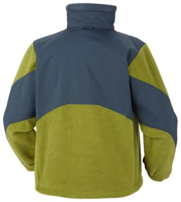 Boys' Ballistic™ Fleece - Toddler