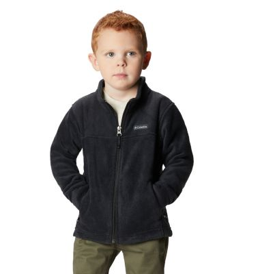 Boys' Steens Mt™ II Fleece - Toddler at Columbia Sportswear in Oshkosh, WI | Tuggl