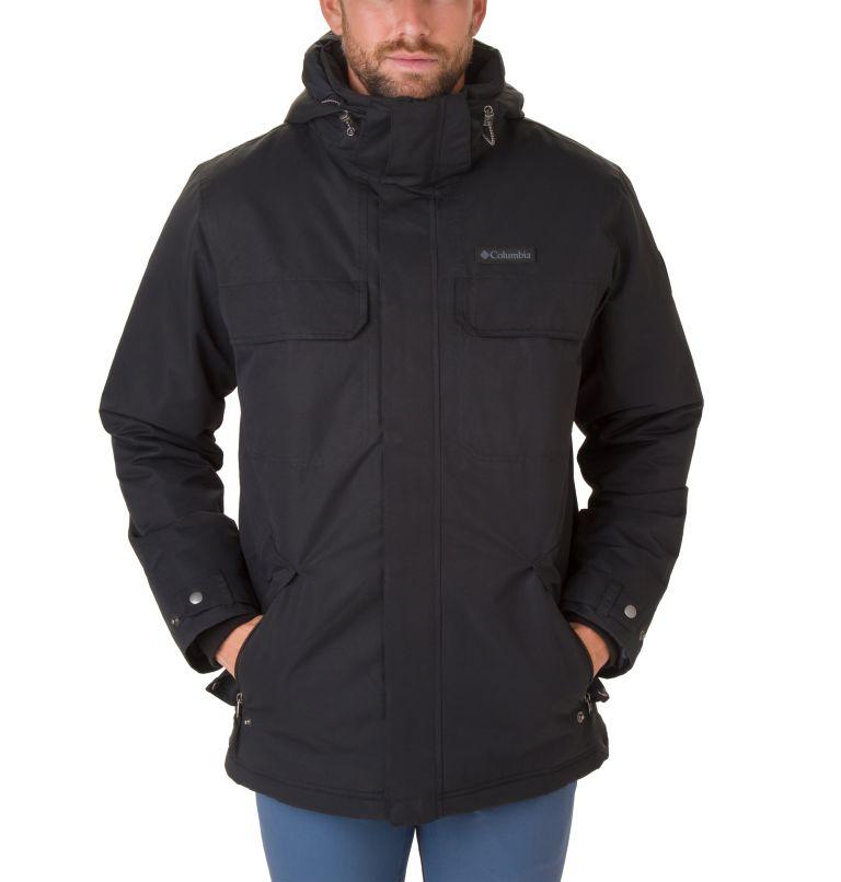 Rugged Path™ Jacket | 010 | XXL Men's Rugged Path™ Jacket, Black, a1
