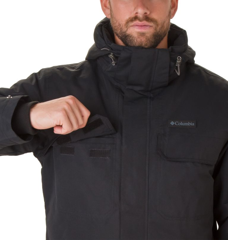 Rugged Path™ Jacket | 010 | XXL Men's Rugged Path™ Jacket, Black, a4