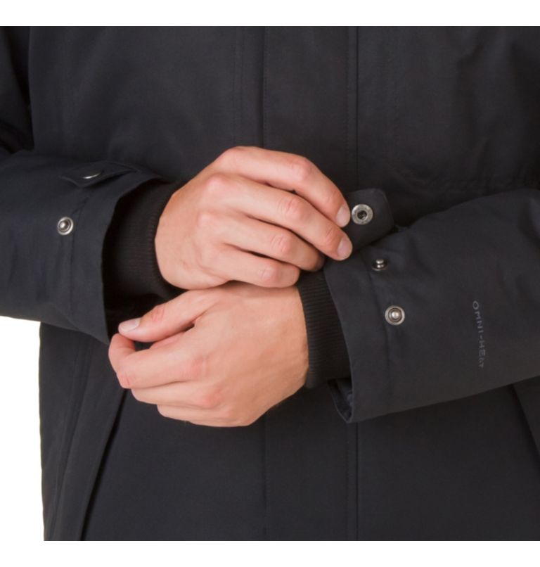 Rugged Path™ Jacket | 010 | XXL Men's Rugged Path™ Jacket, Black, a5