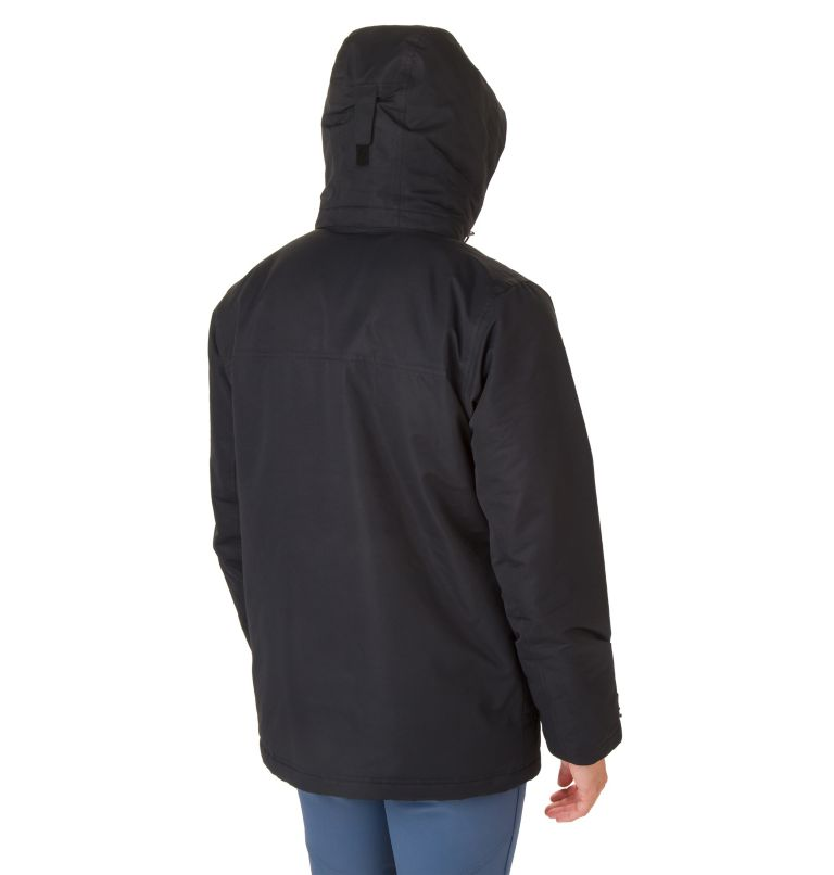 Rugged Path™ Jacket | 010 | XXL Men's Rugged Path™ Jacket, Black, back