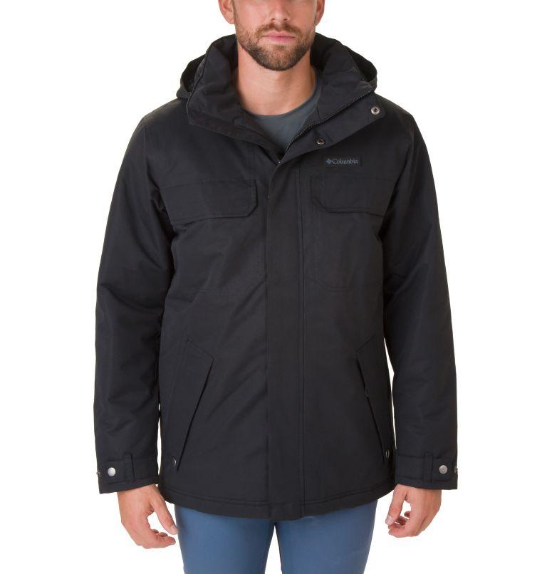 Rugged Path™ Jacket | 010 | XXL Men's Rugged Path™ Jacket, Black, front