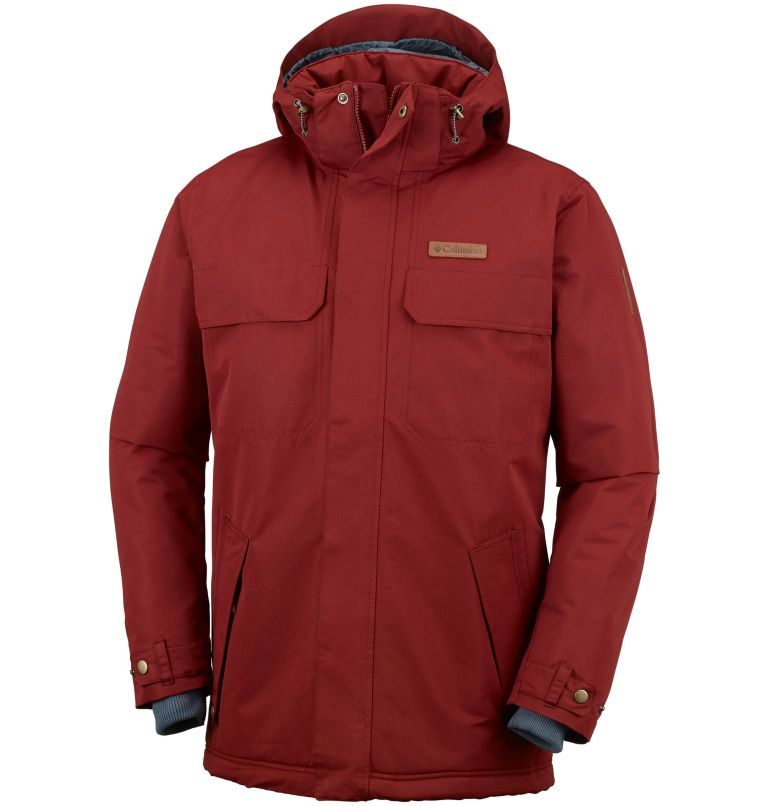 Men's Rugged Path™ Jacket Men's Rugged Path™ Jacket, front