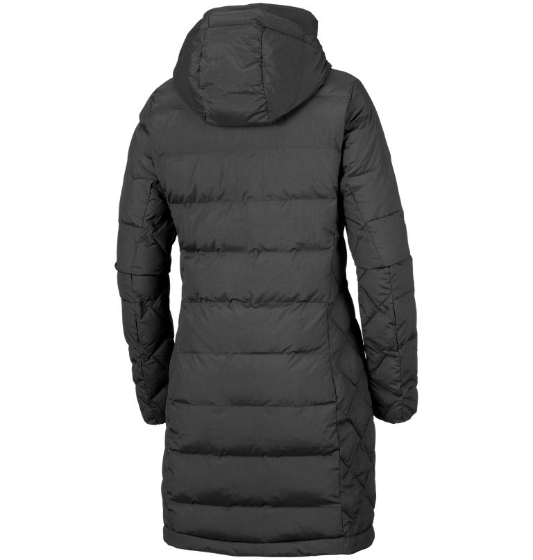 Women's Cold Fighter™ Mid Jacket Women's Cold Fighter™ Mid Jacket, back