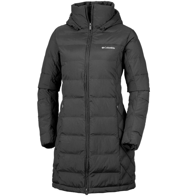 Women's Cold Fighter™ Mid Jacket Women's Cold Fighter™ Mid Jacket, front