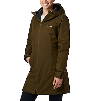 Women's Autumn Rise™ Mid Jacket , front