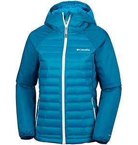 Women's Mountain Hike™ Hybrid Jacket