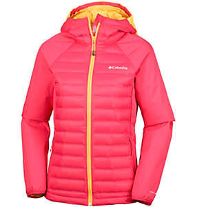 Women's Mountain Hike™ Hybrid Jacket