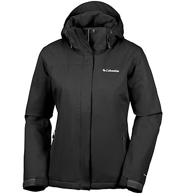 Everett Mountain™ Jacke für Damen  , front