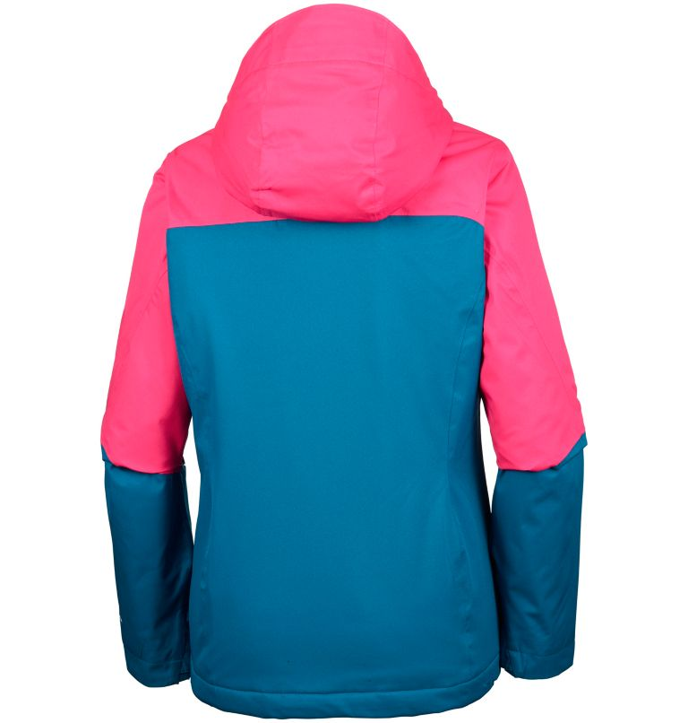 Everett Mountain™ Jacke für Damen Everett Mountain™ Jacke für Damen, back