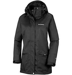 Out in the Cold™ Doppeljacke für Frauen