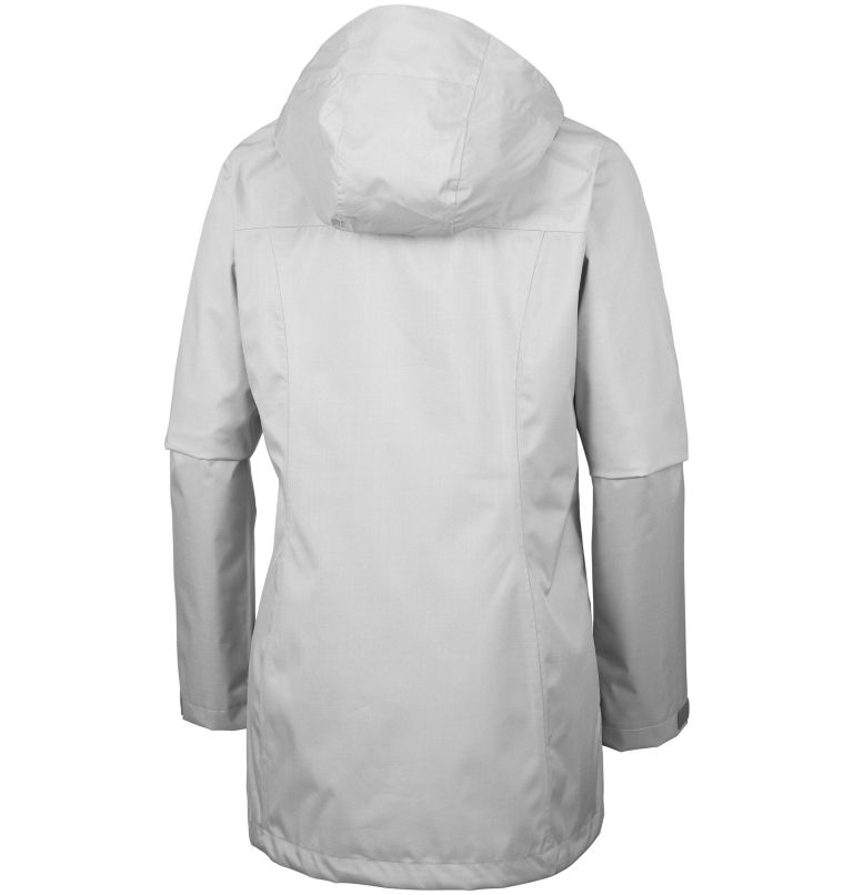 Women's Out in the Cold™ Interchange Jacket Women's Out in the Cold™ Interchange Jacket, back