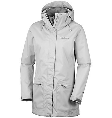 Women's Out in the Cold™ Interchange Jacket , front