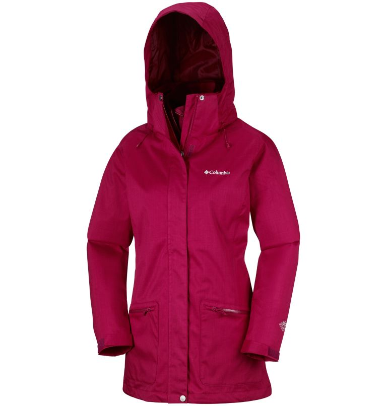Women's Out in the Cold™ Interchange Jacket Women's Out in the Cold™ Interchange Jacket, a1