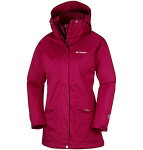 Women's Out in the Cold™ Interchange Jacket