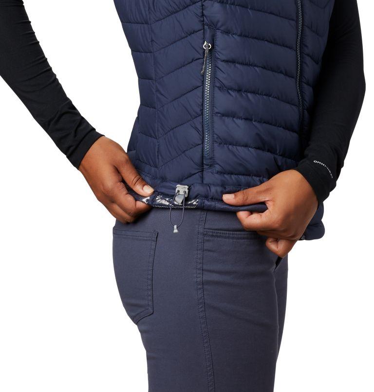 Women's Powder Lite™ Vest Women's Powder Lite™ Vest, a4