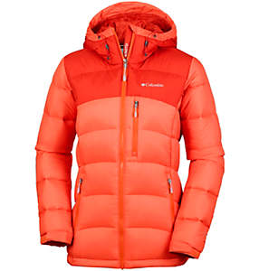 Women's Sylvan Lake 630 TurboDown™ Hooded Jacket