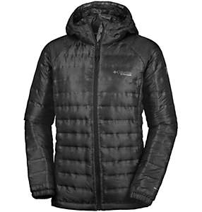 Women's Titan Ridge™ Down Hooded Jacket