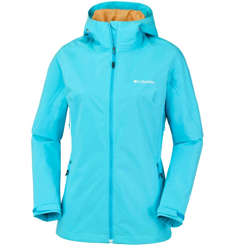 Women's Trek Light™ Stretch Jacket Women's Trek Light™ Stretch Jacket, front