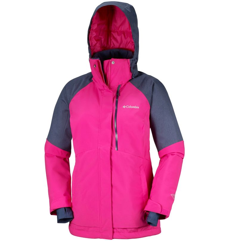 Women's Wildside™ Jacket Women's Wildside™ Jacket, a1