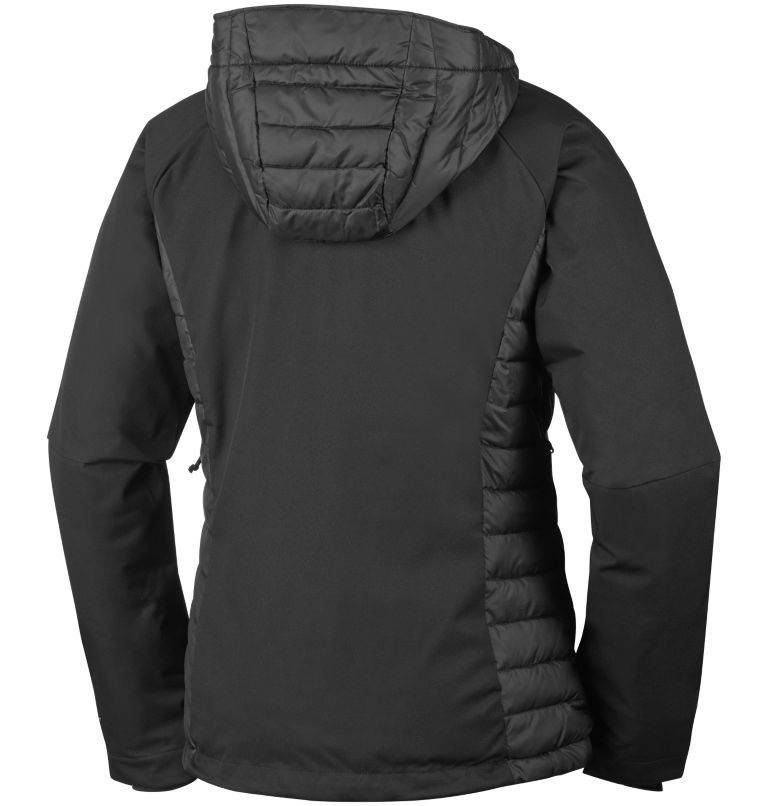 Women's Salcantay™ Hooded Jacket Women's Salcantay™ Hooded Jacket, back