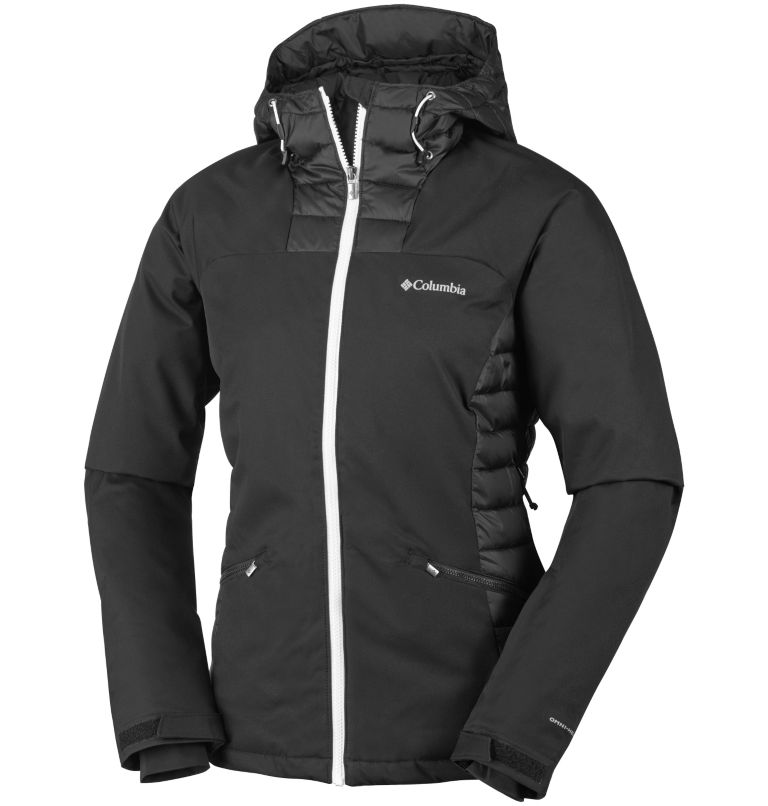 Women's Salcantay™ Hooded Jacket Women's Salcantay™ Hooded Jacket, front