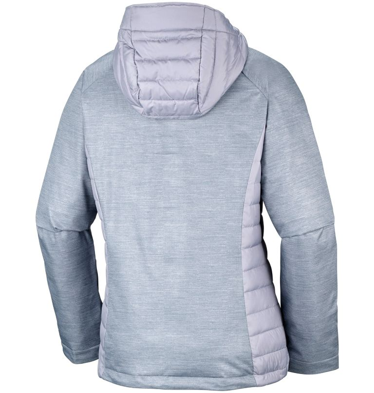 Women's Salcantay™ Hooded Jacket Women's Salcantay™ Hooded Jacket, back