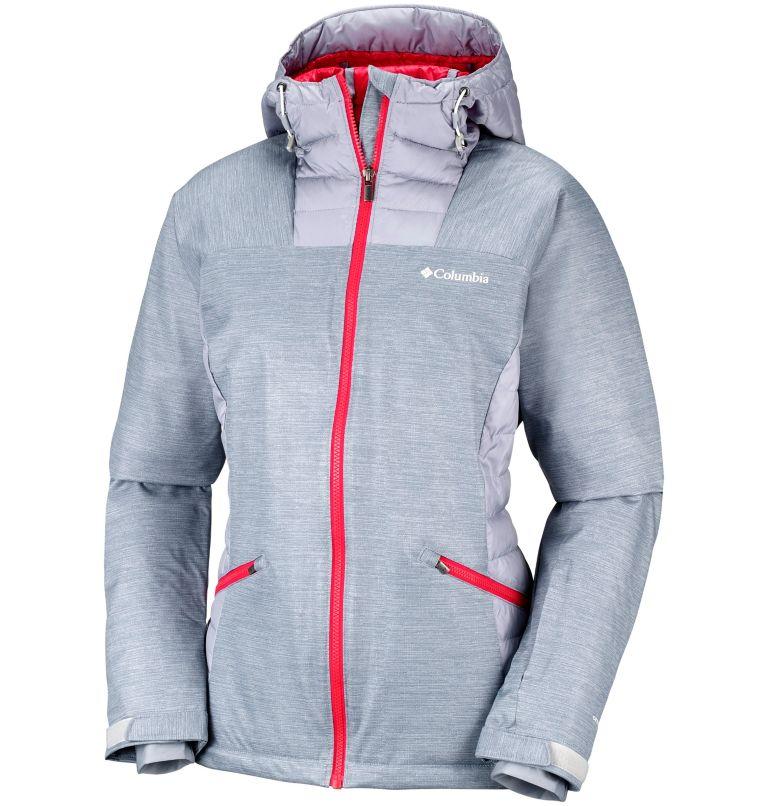 Women's Salcantay™ Hooded Jacket Women's Salcantay™ Hooded Jacket, front