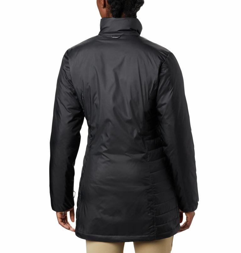 Women's Salcantay™ Long Interchange Jacket  Women's Salcantay™ Long Interchange Jacket , a2