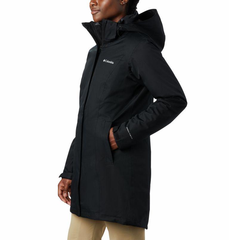 Women's Salcantay™ Long Interchange Jacket  Women's Salcantay™ Long Interchange Jacket , a3