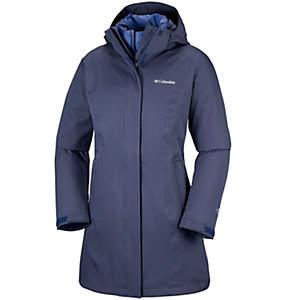 Salcantay™ Long 3-in-1 Jacke für Damen