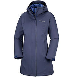 Women's Salcantay™ Long Interchange Jacket