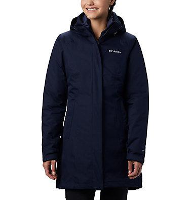 Women's Salcantay™ Long Interchange Jacket  , front
