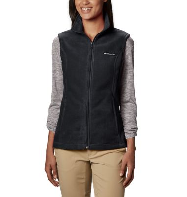 Women's Benton Springs™ Vest at Columbia Sportswear in Oshkosh, WI | Tuggl
