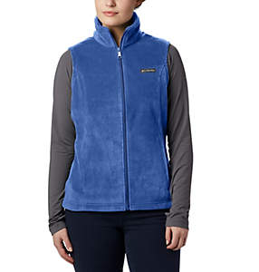 6301aba50288 Womens Fleece Jackets - Coats   Vests