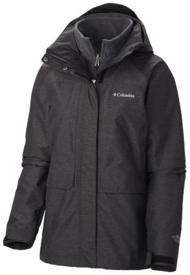 Columbia Mystic Pines Interchange Jacket 5Ltis