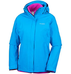 Women's Venture On™ Interchange Jacket
