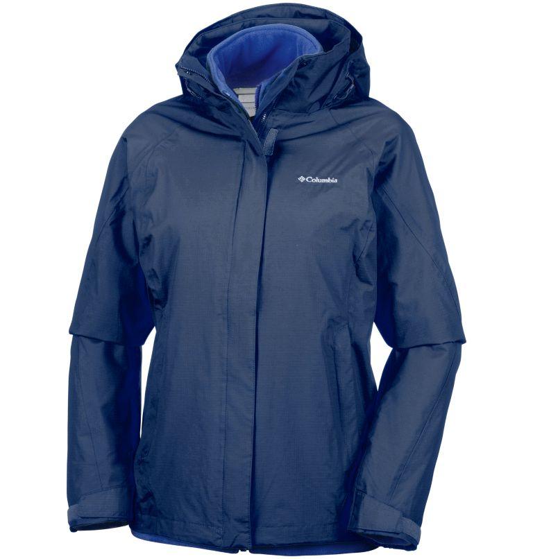 Women's Venture On™ Interchange Jacket Women's Venture On™ Interchange Jacket, front