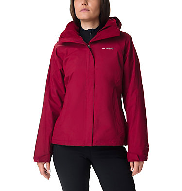 Women's Venture On™ Interchange Jacket , front