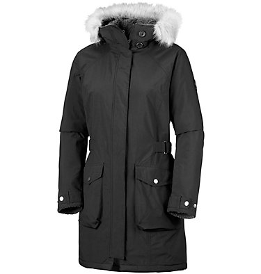 Women's Grandeur Peak™ Long Jacket , front