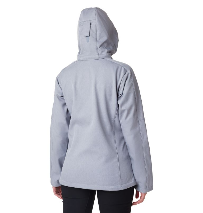 Women's Cascade Ridge™ Jacket Women's Cascade Ridge™ Jacket, back