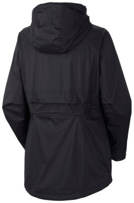 Women's Global Adventure™ Rain Jacket