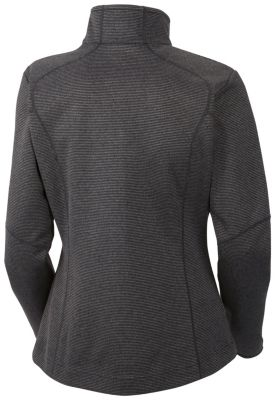 Women's Wind D-Ny™ II Fleece Jacket