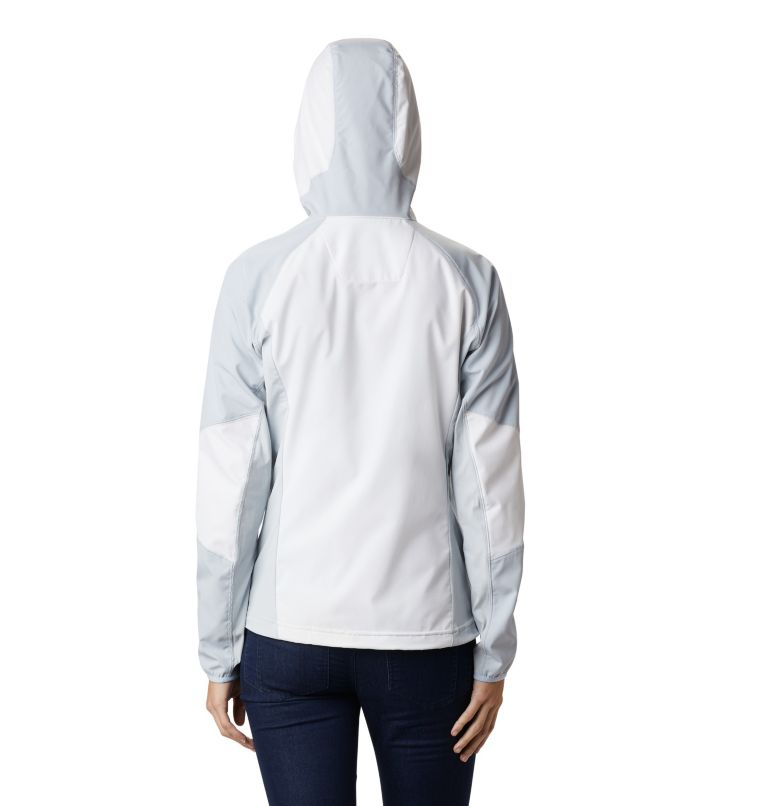 Chaqueta Sweet As™ Softshell para mujer Chaqueta Sweet As™ Softshell para mujer, back