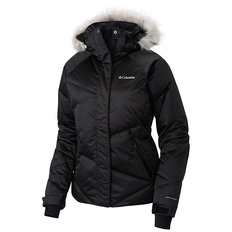 aa59b231138 Black Women s Lay  D  Down™ Jacket
